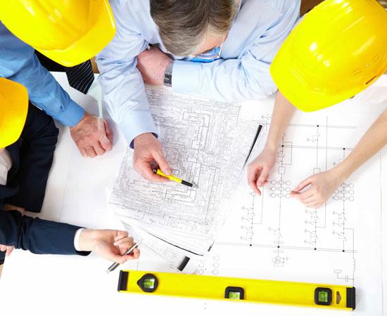 Empresas de diseño e ingenieros calculistas